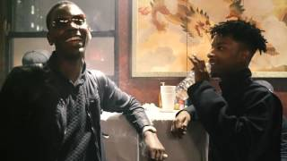 Video Young Dolph Smokes Alot of Weed, Links with 21 Savage & Studio with A Boogie Wit Da Hoodie in NYC MP3, 3GP, MP4, WEBM, AVI, FLV Oktober 2018