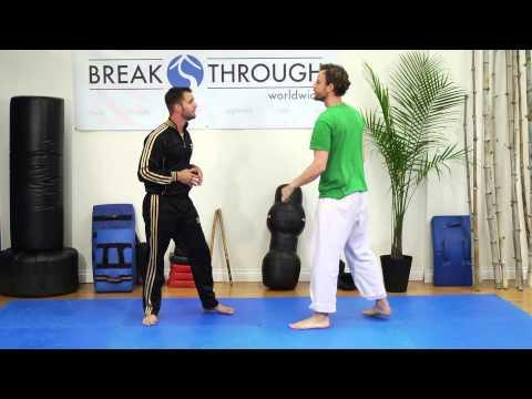Taijutsu Techniques : Martial Arts Techniques & Exercises