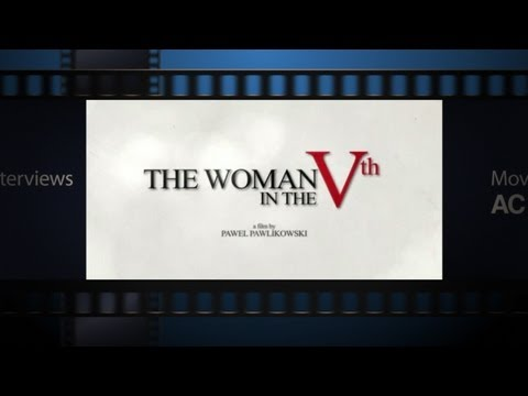 The Woman in the Fifth - Trailer #2