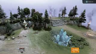 [RU] Galaxy Battles || Team Spirit vs Pain Gaming bo1 || by DD & Zais