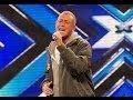 Christopher Maloney's audition LEGENDADO PT BR HD X-Factor