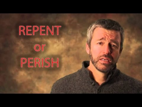 Flee From Lust And Sexual Immorality - No Excuses, Must Repent: Paul Washer