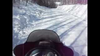8. arctic cat 440