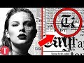 "Hidden Secrets You Missed In Taylor Swift's ""Reputation"" 