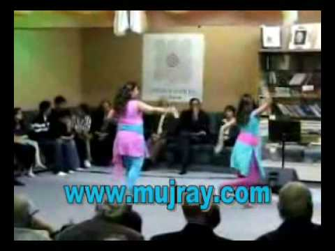 New Year's Eve Show - Indian Dance