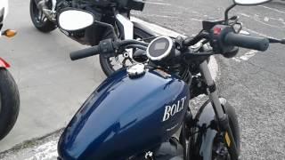 10. 2016 Yamaha XVS950 Bolt R