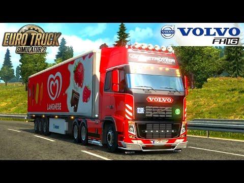 Volvo 2009 Classic [ohaha] v18.1s