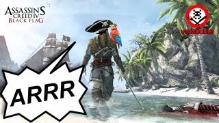 Assassin's Creed IV: Black Flag - Infos, Infos, Infos! ARRRR!
