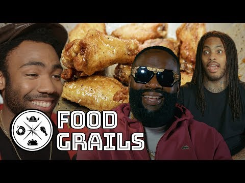 How Strip Clubs and Hip-Hop Fueled Atlanta's Lemon-Pepper Wing Obsession | Food Grails