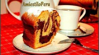 Cake, Keke Marmoleado 2014