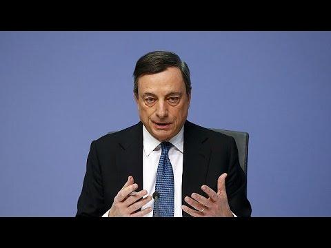 Πιστωτικό «μπαζούκα» από την ΕΚΤ, τι ανακοινώθηκε σήμερα