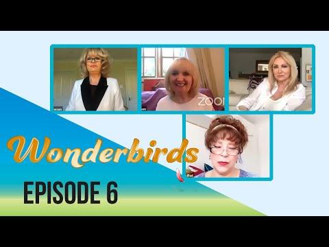 Episode 6 - Wonderbirds Show