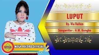 Video LUPUT - VIA VALLEN (Official Music Video) [HD] MP3, 3GP, MP4, WEBM, AVI, FLV Mei 2018