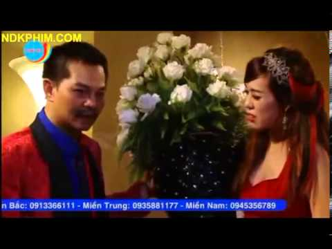 [Hài Tết 2014] – Đại Gia Chân Đất 4 Phần 2 – Quang Tèo  Andrea  Mai Thỏ – Part 1