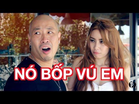 Nó Bốp Vú Em - 102 Productions - (18+ Hài Tục Tỉu) Tan Phuc,  Kelly Trần (видео)