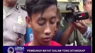 Video Terungkap! Kasus Penemuan Mayat dalam Drum di Surabaya MP3, 3GP, MP4, WEBM, AVI, FLV Januari 2019