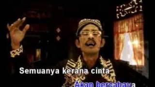 Download lagu Saleem Benarkah Kerana Cinta Mp3