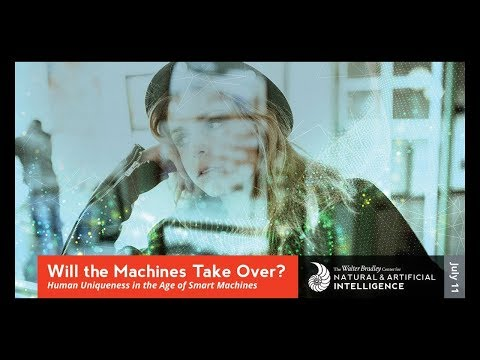 Will the Machines Take Over? Human Uniqueness in the Age of Smart Machines