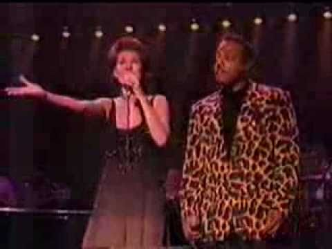 Celine Dion, David Foster, Peabo Bryson and Color Me Badd – Love Lights The World (Live in Japan)