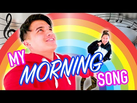 My SECRET Morning Time Song! *DON'T TELL ANYBODY* (видео)