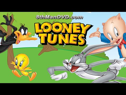 THE BIGGEST LOONEY TUNES (Over 10 Hours): CARTOONS COMPILATION (For Children) (HD 1080p)