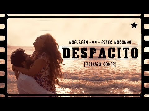 Video Despacito Telugu Cover Full Video | Noel Sean | Ester Noronha | 2018 Telugu Cover Songs | #Despacito download in MP3, 3GP, MP4, WEBM, AVI, FLV January 2017