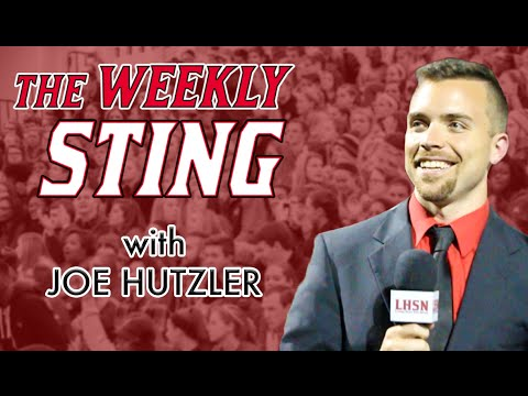 The Weekly Sting with Joe Hutzler: Sean Ahearn Loves Nick Cannon
