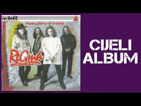 Regina - Pogledaj u nebo - CIJELI ALBUM - (Audio 1995)