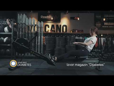 172. emisija Vodič kroz dijabetes