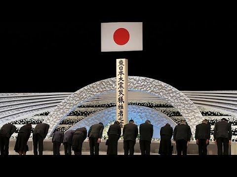 Φουκουσίμα: Επέτειος έξι χρόνων από την καταστροφή