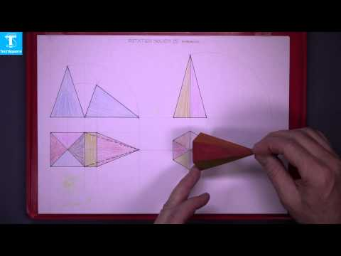 Rotated Solids 3
