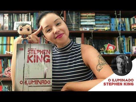 | STEPHEN KING | O Iluminado: o livro, o filme e as curiosidades