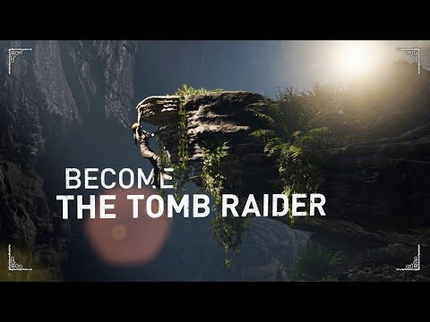 Shadow of the Tomb Raider - Play Free