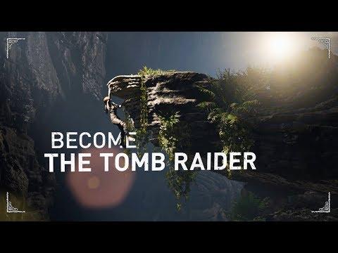 Shadow of the Tomb Raider обзавелась демоверсией