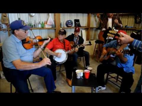 Bluegrass - The may be one of the longest BLUEGRASS JAMS you will see on YouTube, so get comfortable. A tip about the program: There's a little something for every blueg...