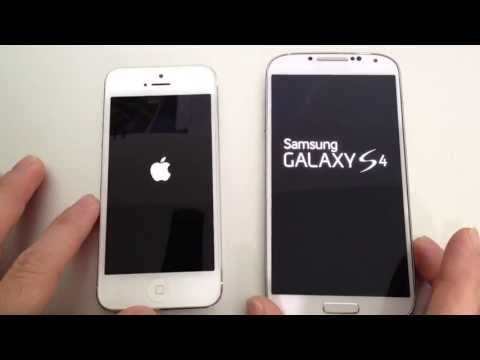Apple iphone 5 - Samsung Galaxy S4 Vs Apple iPhone 5 (Performance Test) Samsung galaxy S Specs GENERAL Network GSM 850 / 900 / 1800 / 1900 3G Network HSDPA 850 / 900 / 1900 /...