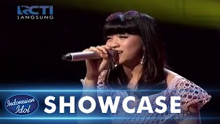 Video GHEA - AKAD (Payung Teduh) - SHOWCASE 2 - Indonesian Idol 2018 MP3, 3GP, MP4, WEBM, AVI, FLV November 2018