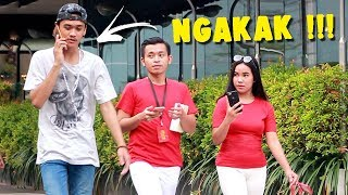 Download Video NGAKAK BIKIN MALU!! NGOMONG HAL KONYOL DI TELEPON Part 2 (Awkward Phone Calls) MP3 3GP MP4