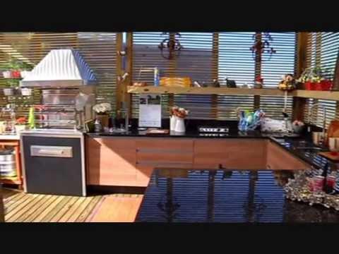 Casa Cor SC 2012- Bar da Casa- Por Aline Nardi, Eduard Nardi e Anderson Pitz