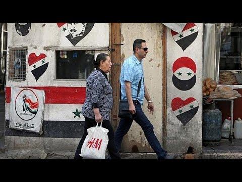 Συρία: Έτοιμοι για έρευνα οι ειδικοί του Οργανισμού για την Απαγόρευση των Χημικών Όπλων…