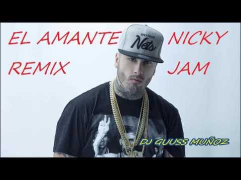El amante_Nicky Jam