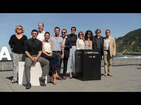 Spanish cinema in the spotlight at San Sebastian Film Festival