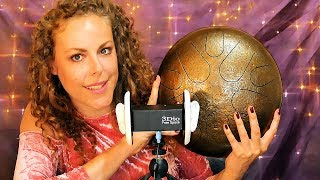 Spolum Drum Here!  http://spolum.com/psychetruth♥ Help Support This Channel @ http://www.patreon.com/psychetruth↓ Links in Description ↓This is Cool! Mega-Relaxing Guided Mediation ASMR w/ Spolum Drum Chimes In this video Corrina shows and plays on a spolum drum while giving you a ear and ear whispered guided mediation on 3Dio FreeSpace Pro. ASMR Massage & Spa Social Media & Website Links YouTube  - http://www.youtube.com/ASMRMassageSpaFacebook - http://www.facebook.com/ASMRpsychetruthInstagram - http://www.instagram.com/ASMRPsychetruth Twitter - http://www.twitter.com/ASMRpsychetruthPatreon - http://www.patreon.com/psychetruthExclusive Website - http://www.psychetruthpatrons.com Pinterest - http://www.pinterest.com/psychetruthFeaturing Corrina Rachel http://www.corrinarachel.com http://www.youtube.com/corrinalovesjazzhttp://www.Facebook.com/CorrinaRachelhttp://www.instagram.com/corrinarachelRelated VideoASMR Guided Meditation For Sleep & Relaxation – Binaural 3Dio Ear to Ear Whisperhttps://www.youtube.com/watch?v=cWaiKdh3LHUASMR Massage & Whisper – Binaural Ear to Ear Back Massage Relaxation Pain Reliefhttps://www.youtube.com/watch?v=Q1qOOnyLgf0Zzzzz… ASMR No Talking Head Massage & Hair Play - Binaural Sounds For Sleephttps://www.youtube.com/watch?v=rr_gl-Is2JYMusic By iChill Music Factoryhttp://www.ichillmusic.com © Copyright 2017 Target Public Media, LLC. All Rights Reserved.