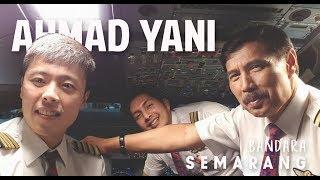 Video PILOT DIARY VLOG - Terminal Baru Bandara Ahmad Yani Semarang, Lihat Yuk Ketemu Captain Suyono MP3, 3GP, MP4, WEBM, AVI, FLV November 2018