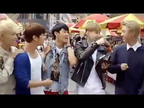 Kore Klip ~ Bu Şehir Benim Cehennemim Kötü Çocuk