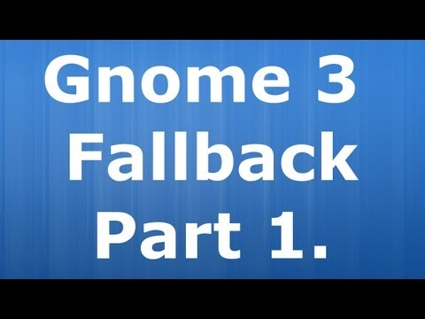 how to remove gnome flashback