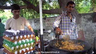 Ahmedabad India  city photos : Best Street Foods in Ahmedabad, India