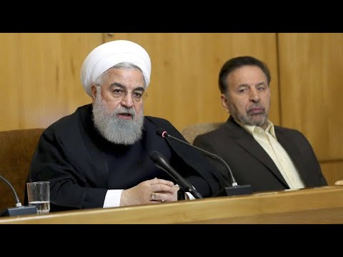 Iran: Atomabkommen in Gefahr? Drohung mit erneuter Ur ...