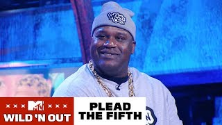 Video Shaquille O'Neal Leaves Nothing to the Imagination | Wild 'N Out | #PleadTheFifth MP3, 3GP, MP4, WEBM, AVI, FLV April 2018