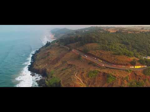 Ennil nee Full Video Song 4k HD | kannum kannum kolaiadithal | Dulquer Salmaan| Ritu Varma | GVM